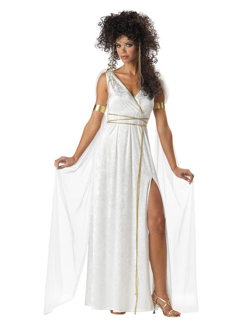 Ladies Athenian Goddess Costume