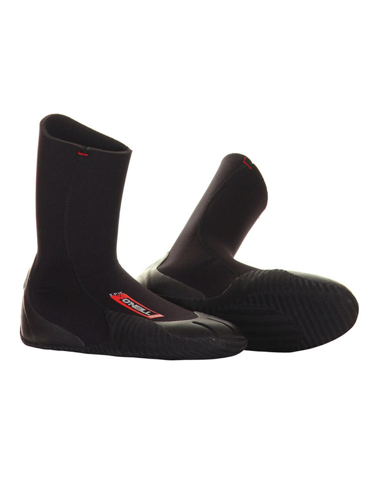 O'Neill Epic 5mm Childrens Wetsuit Boots