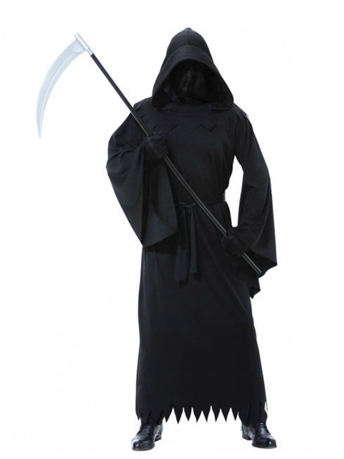Men's Phantom of Darkness Costume