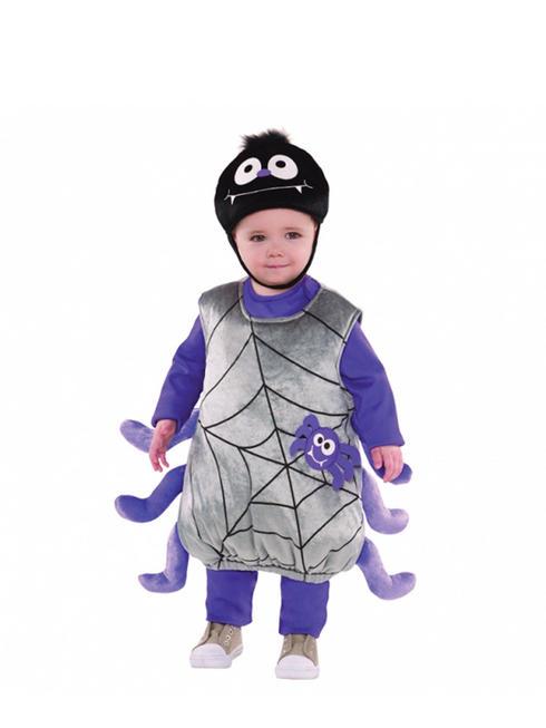 Toddler Itsy Bitsy Spider Costume