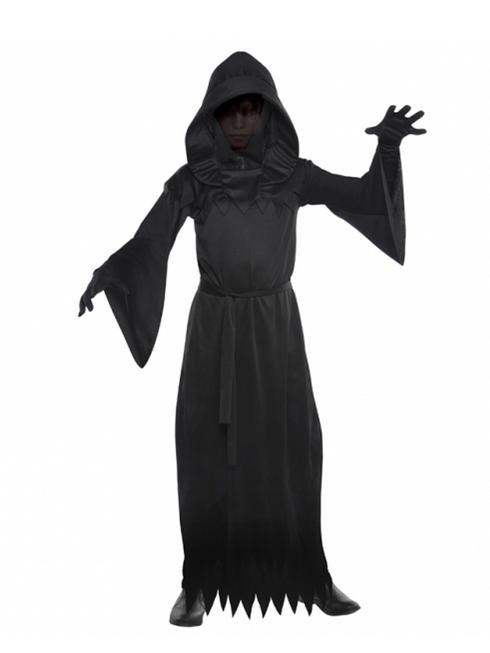 Boy's Phantom of Darkness Costume