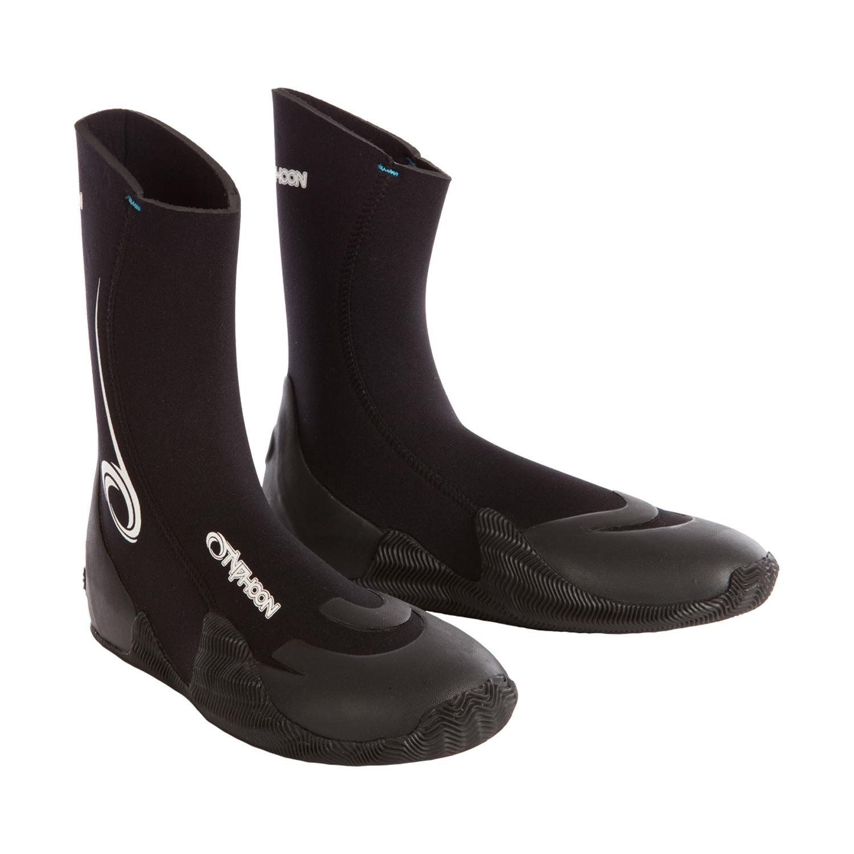 Typhoon Vortex 5mm Wetsuit Boots