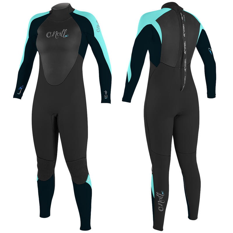 O'Neill Ladies Epic 5/4mm Full Wetsuit