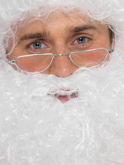 Santa Claus Specs