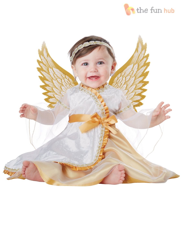 Boys Girls Baby Toddler Fancy Dress Up Costume Christmas ...
