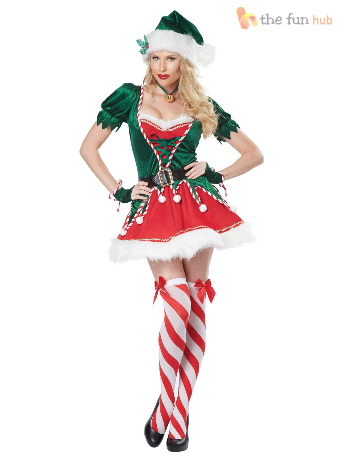 Christmas costumes sexy