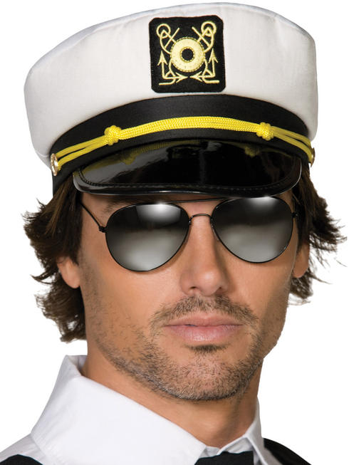 Adult's Captains Cap