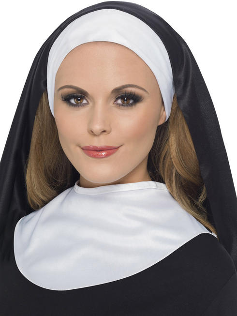 Ladies Nun Kit