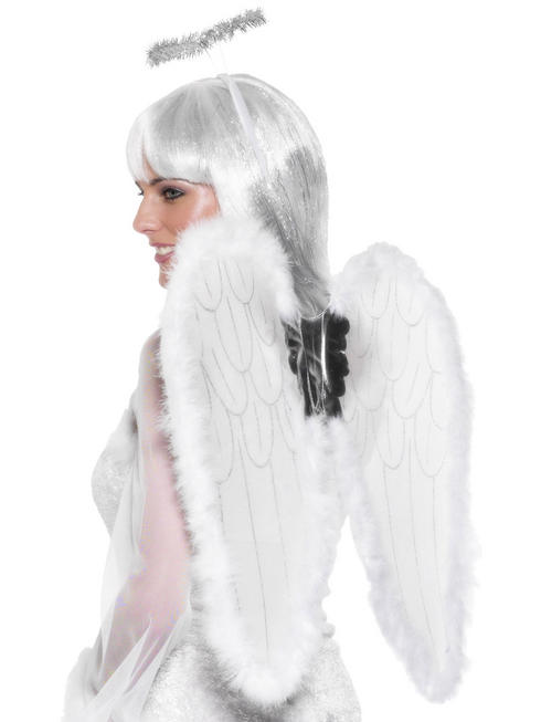 Ladies Angel Set