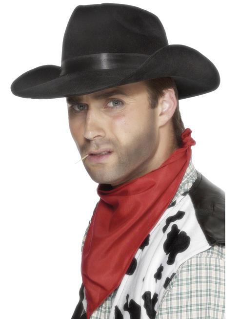 Men's Indestructible Cowboy Hat