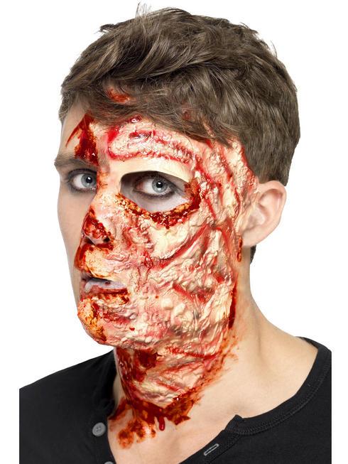 Burnt Scar Prosthetic