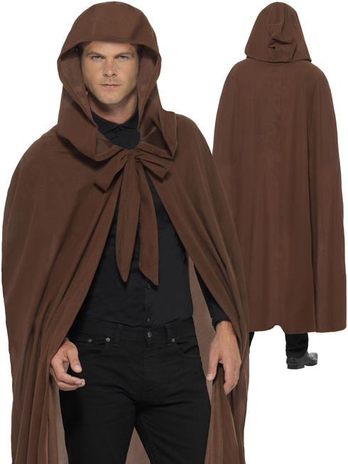 Men's Grave Keepers Costume