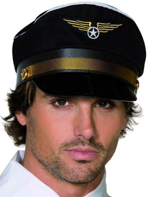 Adult's Pilots Cap