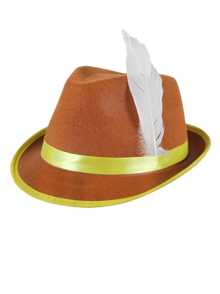 Oktoberfest Bavarian Hat
