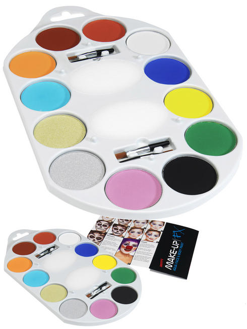 FX Make Up Palette