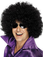Adult's Mega Huge Afro Wig