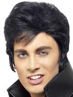 Men Elvis Wig