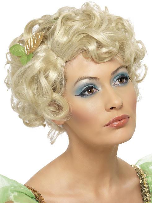 Ladies Fairy Wig