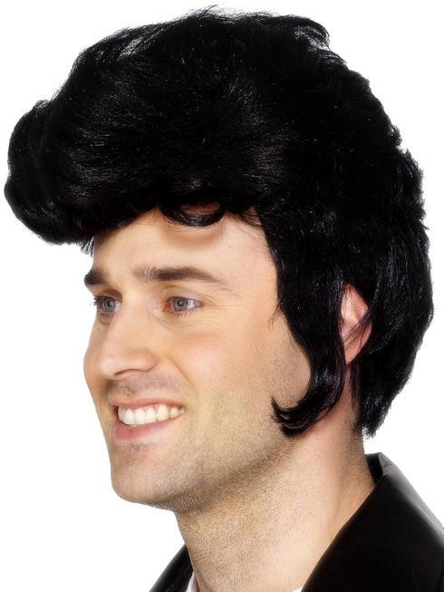 Men's Rockstar Wig