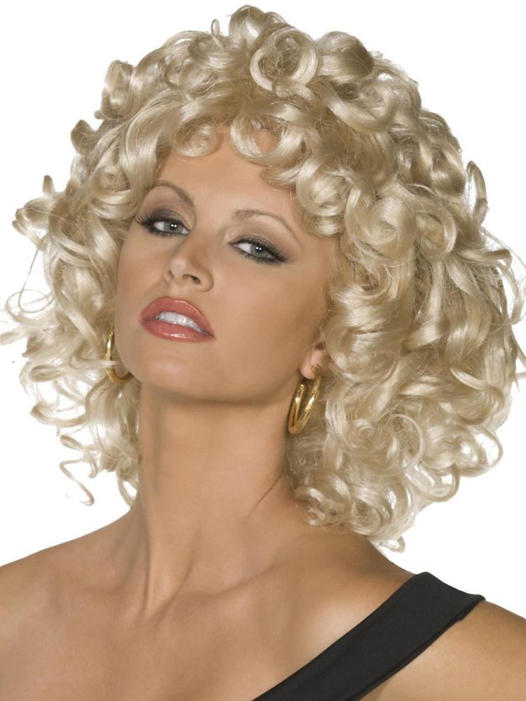 Ladies Sandy Last Scene Wig
