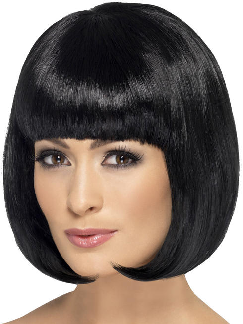Ladies Partyrama Wig
