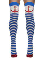 Ladies Sailor Stockings