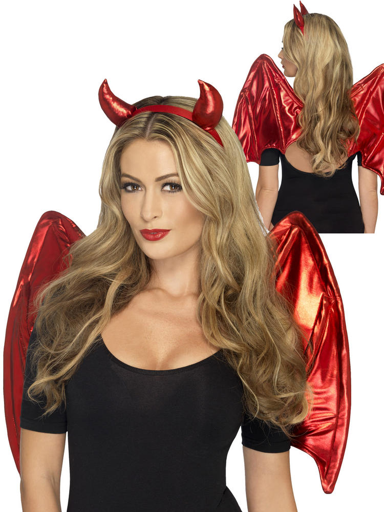 Ladies Fever Devil Kit