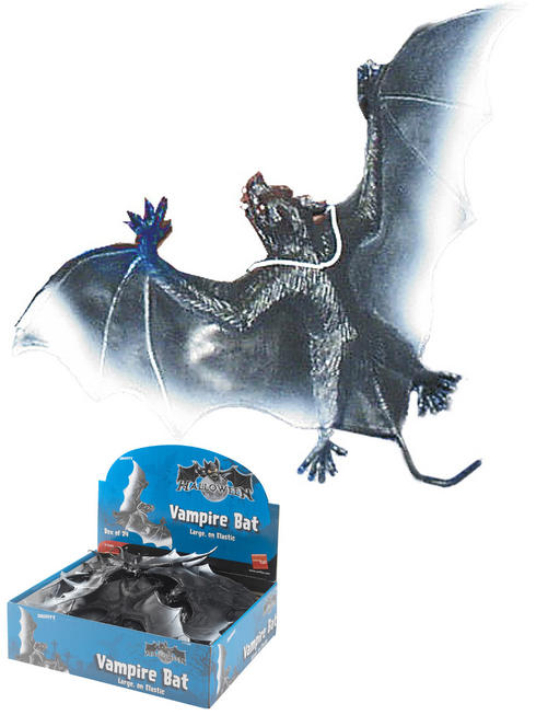 Large Vampire Bat Prop