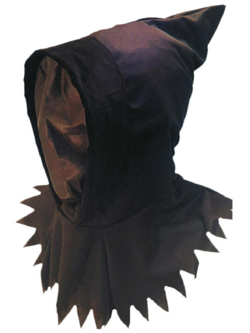 Adult's Ghoul Head / Mask