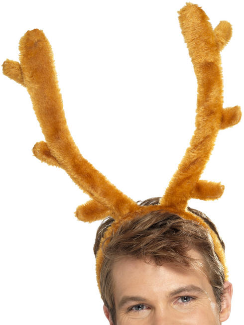 Adult's Stag Horns