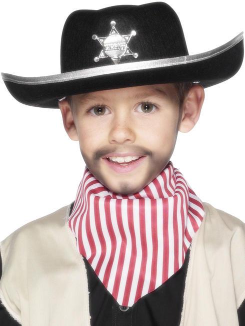 Child's Sheriff Hat