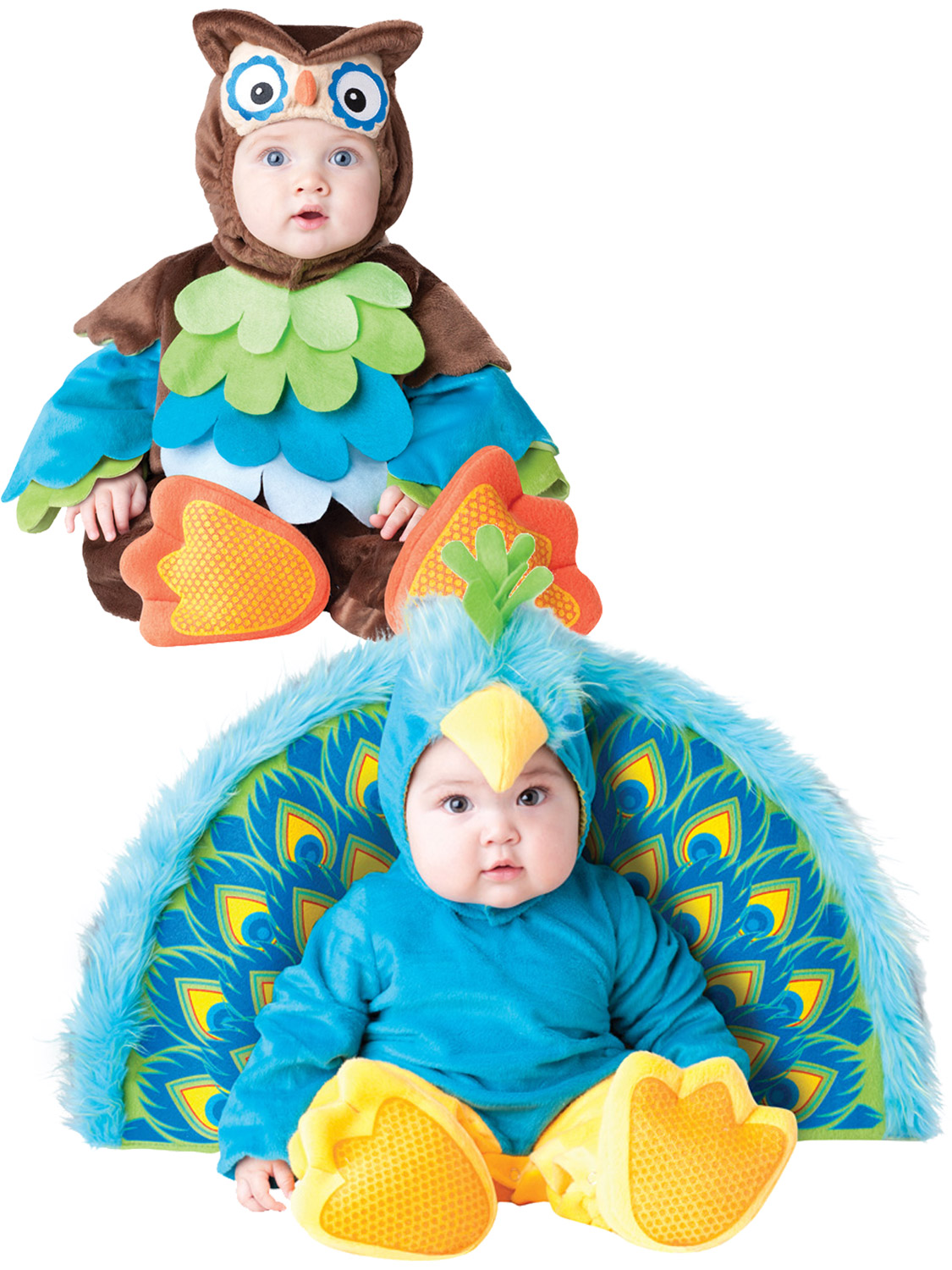 baby toddler what a hoot owl costume | all children | fancy dress hub