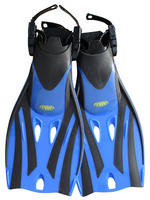 Kids TWF Adjustable Fins