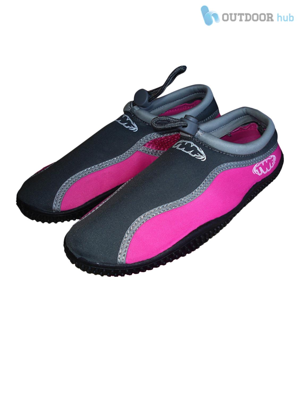 TWF-Playa-Aqua-Zapatos-para-hombre-senoras-CHICOS-CHICAS-CHILDS-Adultos-Deportes-Acuaticos-Mar-Surf miniatura 93