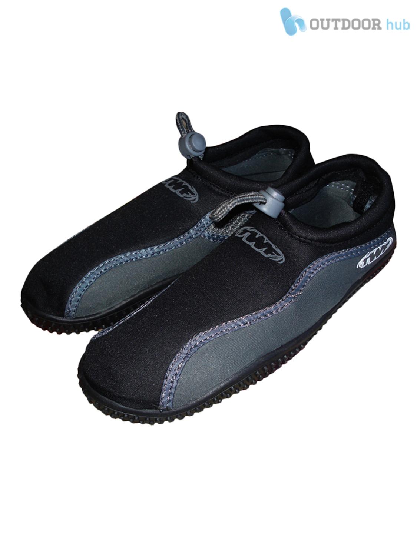 TWF-Playa-Aqua-Zapatos-para-hombre-senoras-CHICOS-CHICAS-CHILDS-Adultos-Deportes-Acuaticos-Mar-Surf miniatura 17