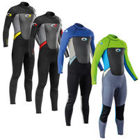 Men's Osprey Origin 3/2mm UltraFlex Wetsuit