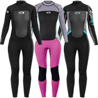 Ladies's Osprey Origin 3/2mm Wetsuit