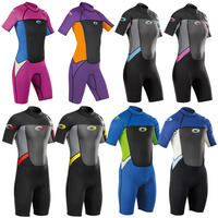 Kid's Osprey Origin 3/2mm Shorty Wetsuit