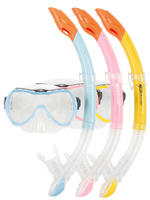 Osprey Junior Mask & Snorkel Set