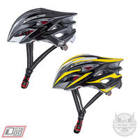 Dirty Dog Sprint Black  Cycle Helmet