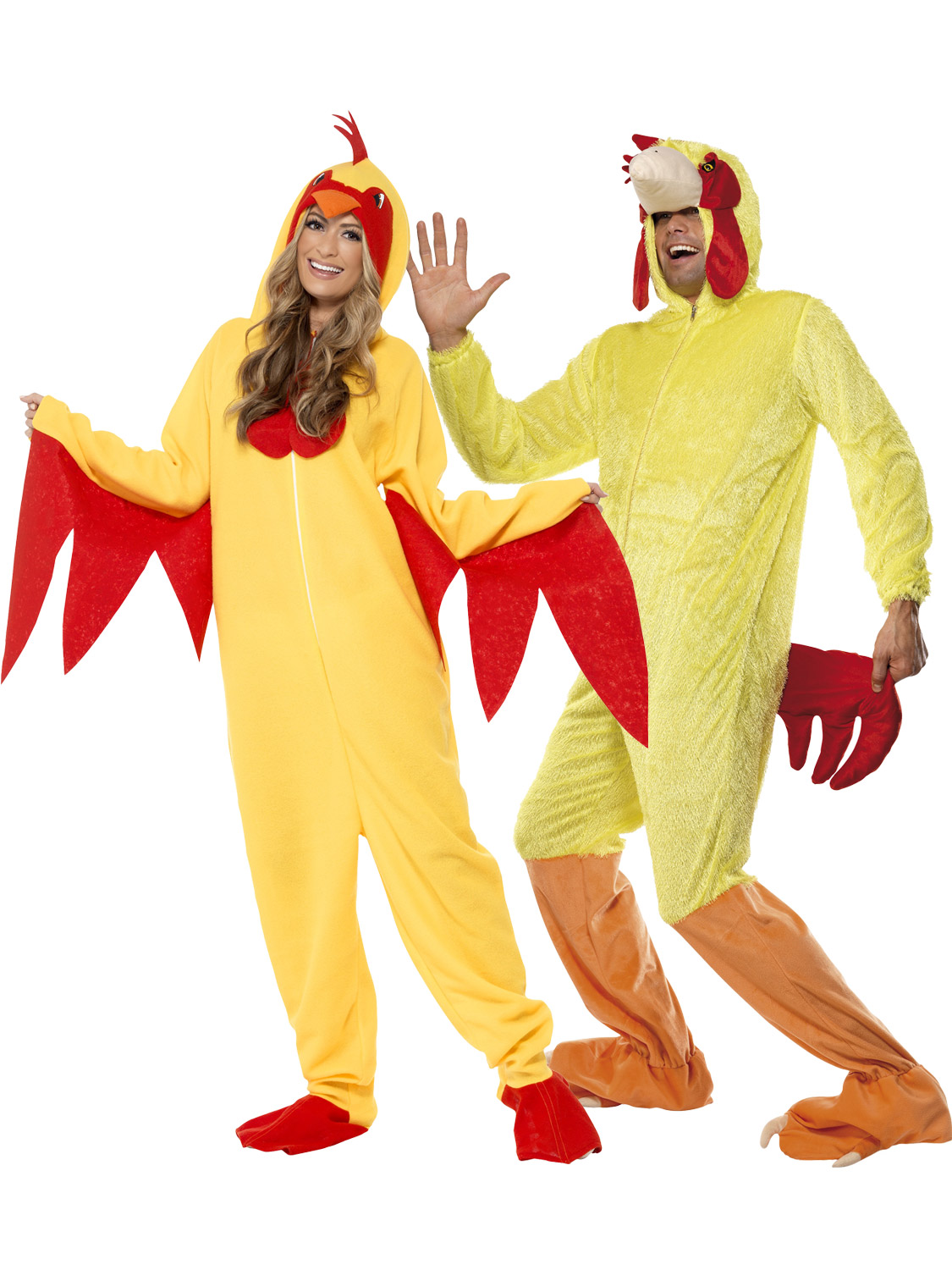 Infant Chicken Halloween Costume