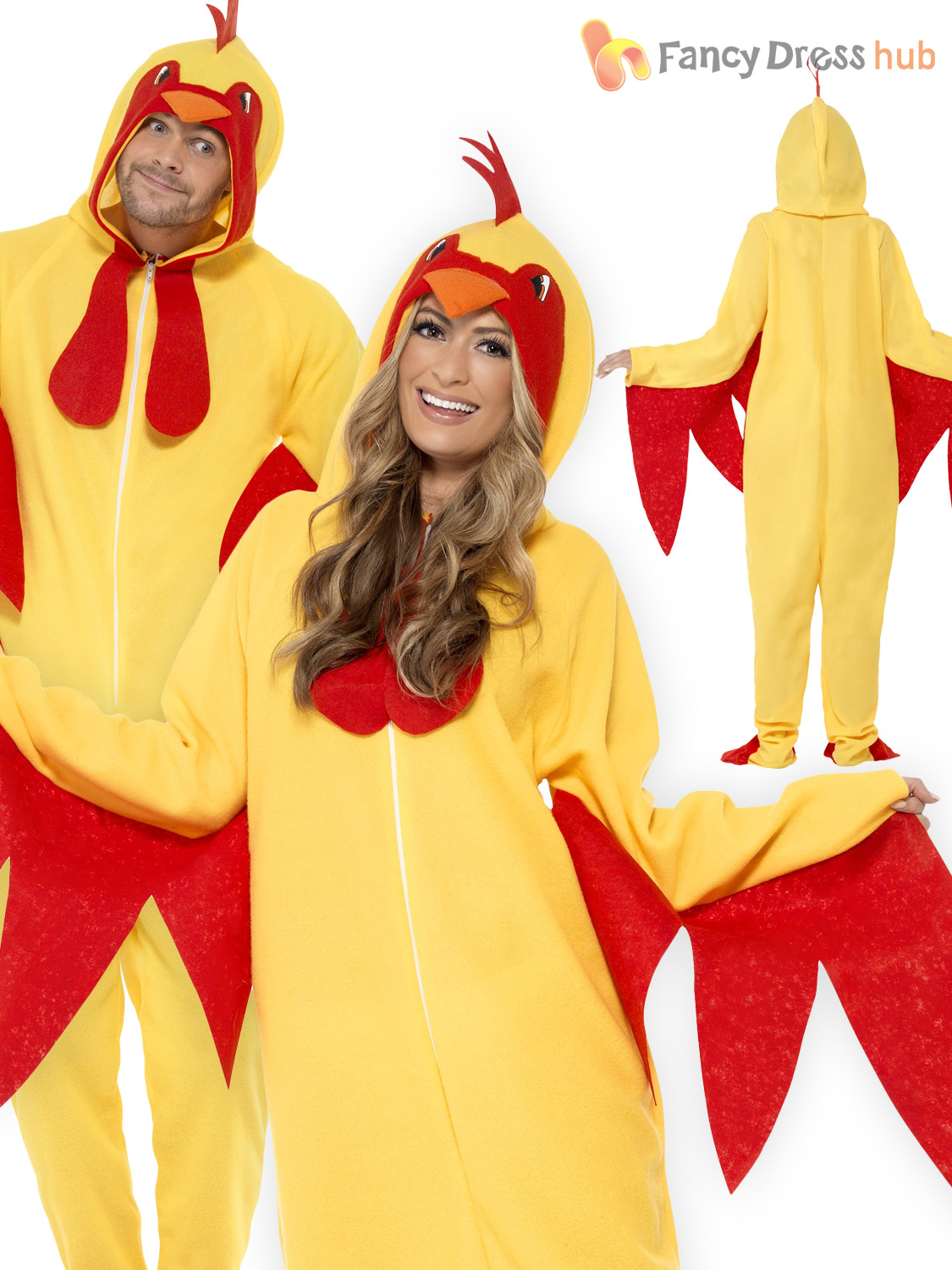 Adult-Easter-Chicken-Fancy-Dress-Costume-Spring-Farm-