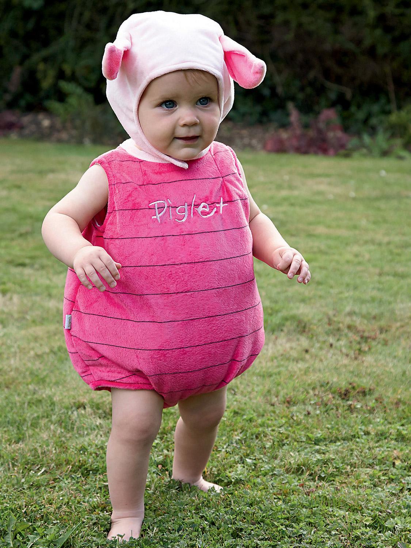 Disney-Baby-Toddler-Muppets-Winnie-The-Pooh-Bear-  sc 1 st  eBay & Disney Baby Toddler Muppets Winnie The Pooh Bear Mickey Fancy Dress ...