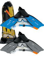 Adults Osprey Scuba Diving Set