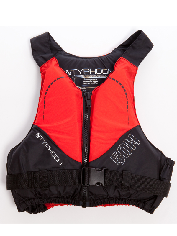 Typhoon Dart 50N Kayak Buoyancy Aid