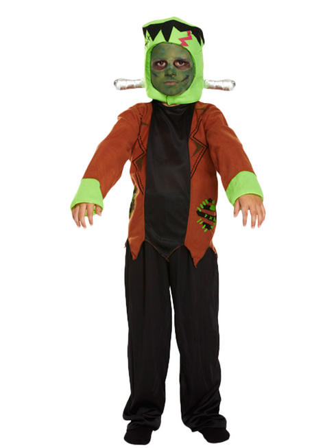 Boy's Frankenstein Monster Costume