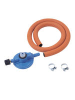 Campingaz Gas Butane Hose & Regulator