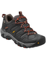 Men's Keen Koven Red Walking Shoe