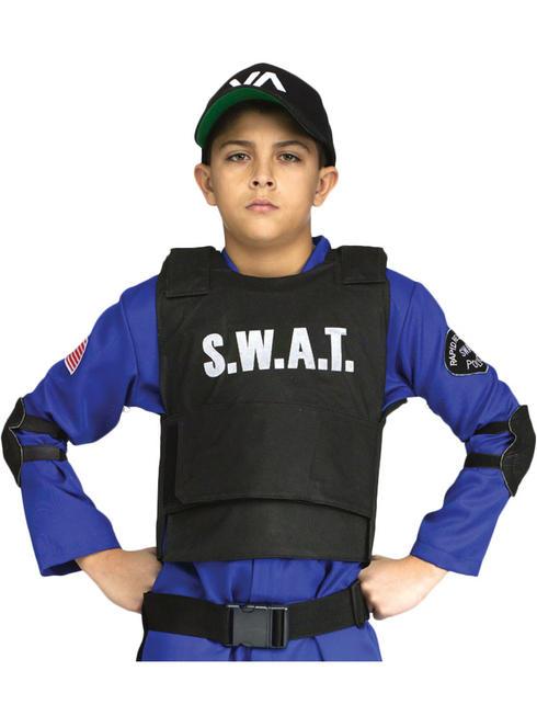Kid's Swat Vest