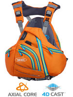 Yak Greenburg Touring 70N Buoyancy Aid